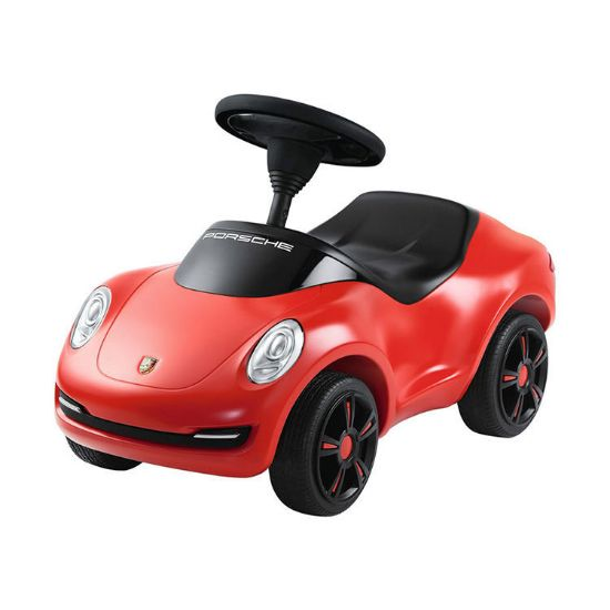 Picture of Ride-On Baby Porsche 911 Carrera 4S
