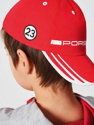 Picture of Kid's 917 Salzburg Cap