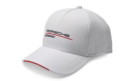 Picture of White Motorspot Cap