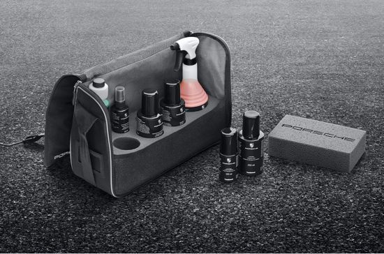 Picture of Car Care Kit