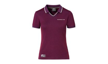 Picture of Womens Heritage Polo-Shirt