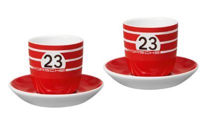 Picture of 917 Salzburg Collector's Espresso Duo No. 3