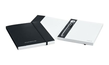 Picture of Porsche Notebook