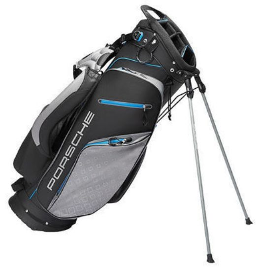 Picture of Golf Bag with Stand