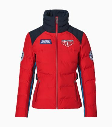 Picture of Women's MARTINI RACING® Quilted Jacket