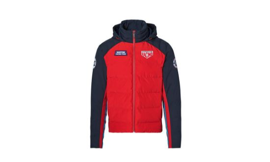 Picture of Men's MARTINI RACING® Quilted Jacket