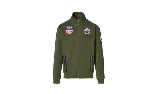 Picture of Men's MARTINI RACING® Piqué Jacket