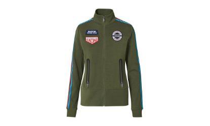 Picture of Women's MARTINI RACING® Piqué Jacket