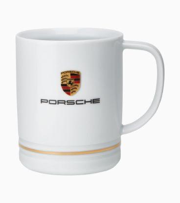 Picture of Porsche Crest Mug Big