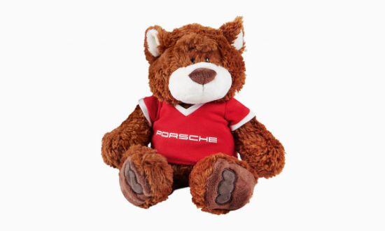 Picture of Porsche Teddy Bear