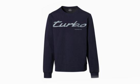Picture of Unisex Turbo Sweatshirt