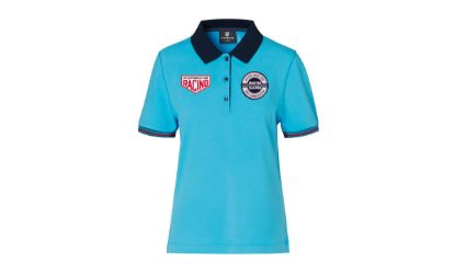 Picture of Womens Martini Racing Polo Shirt