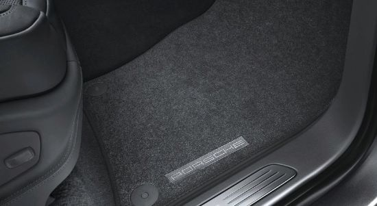 Picture of Floor Mat Set Cayenne (E2)