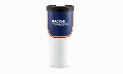 Picture of Porsche Racing Thermo Mug
