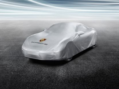 Picture of Outdoor Car Cover 718 (982 Boxster)