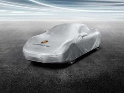 Picture of Outdoor Car Cover 718 (982 Cayman)