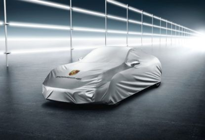 Picture of Outdoor Car Cover 718 (981 Cayman)