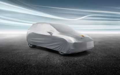 Picture of Outdoor Car Cover Cayenne (E3)