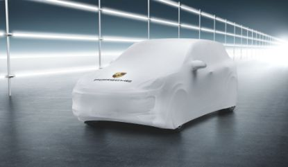 Picture of Indoor Car Cover Cayenne (E2 + E2 II)
