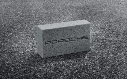 Picture of Porsche Sponge