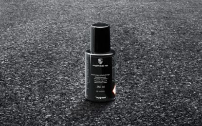 Picture of Shampoo and Convertible Top Cleaner